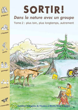 Sortir dans la nature, tome 2
